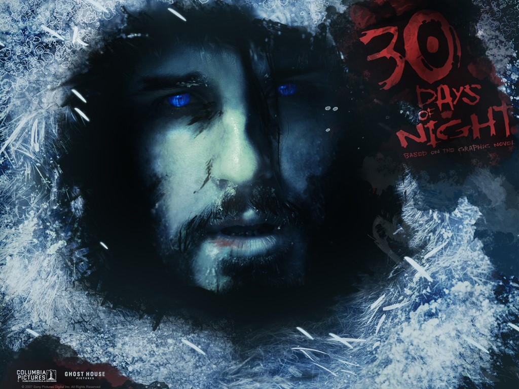 Movies Wallpaper: 30 Days of Night