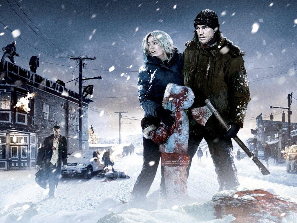 Movies Wallpaper: 30 Days of Night