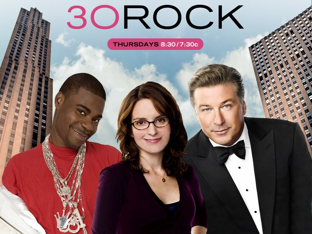 Movies Wallpaper: 30 Rock
