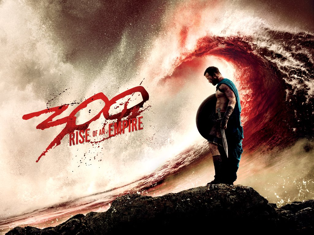 Movies Wallpaper: 300 - Rise of an Empire