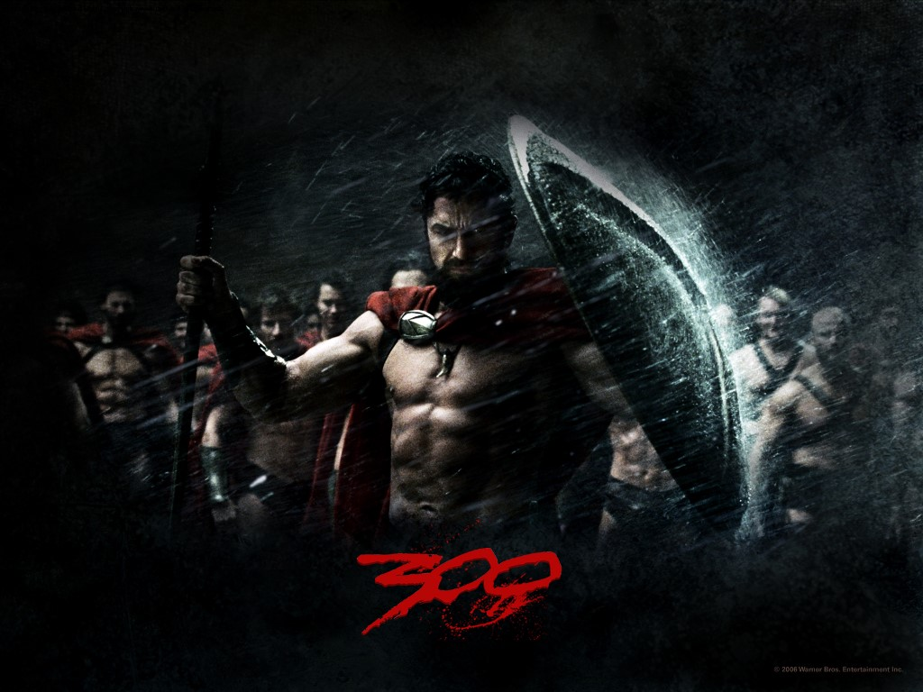 Movies Wallpaper: 300