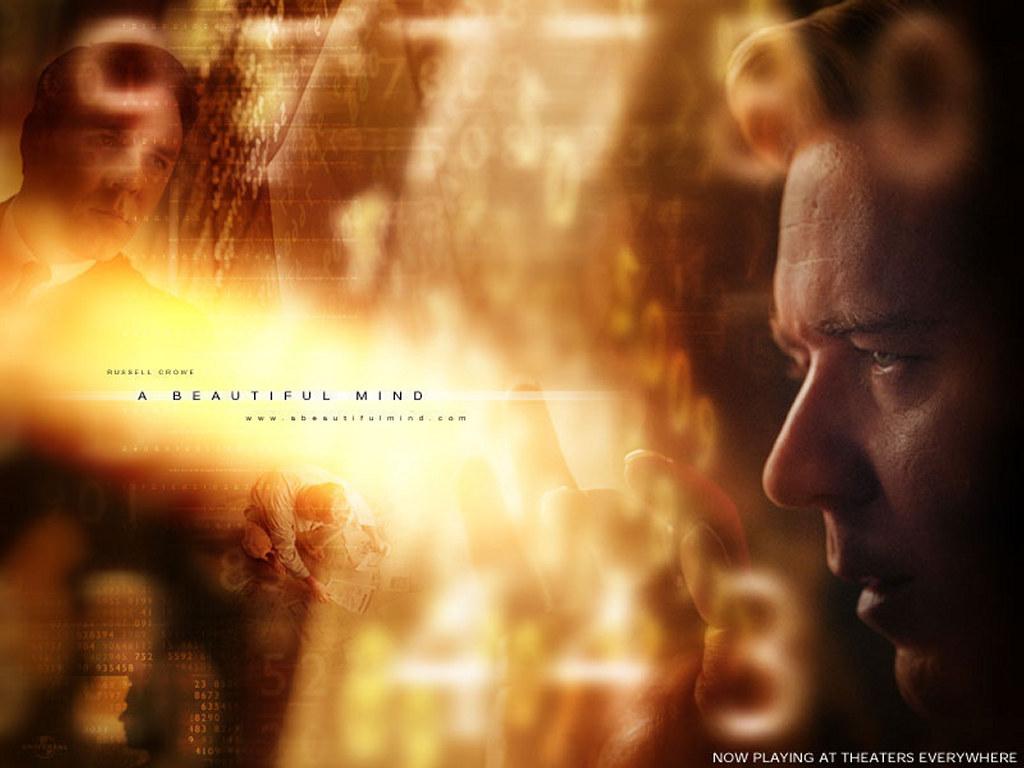 Movies Wallpaper: A Beautiful Mind