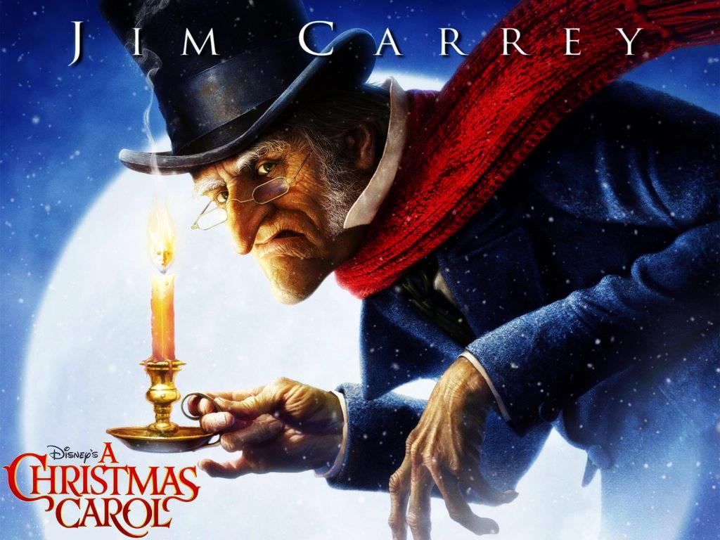 Movies Wallpaper: A Christmas Carol