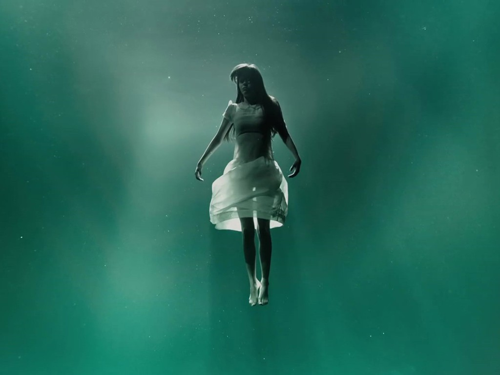 Movies Wallpaper: A Cure for Wellness