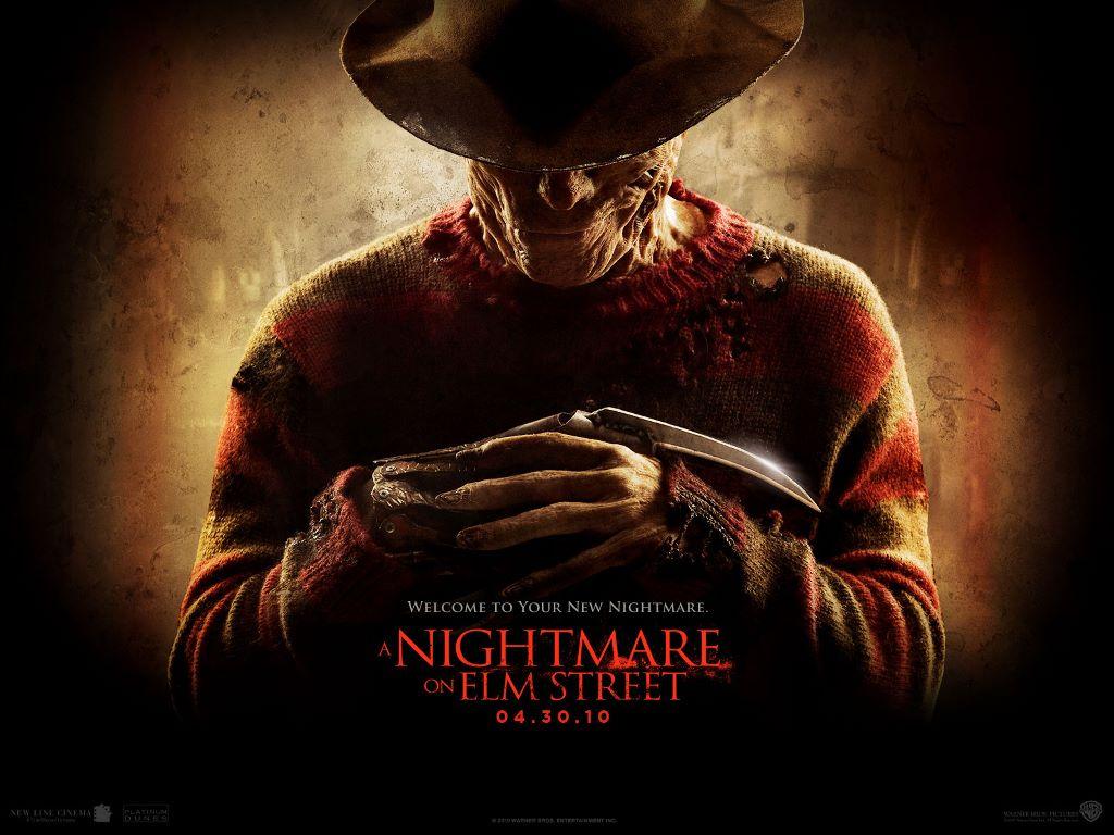 Movies Wallpaper: A Nightmare on Elm Street (2010)