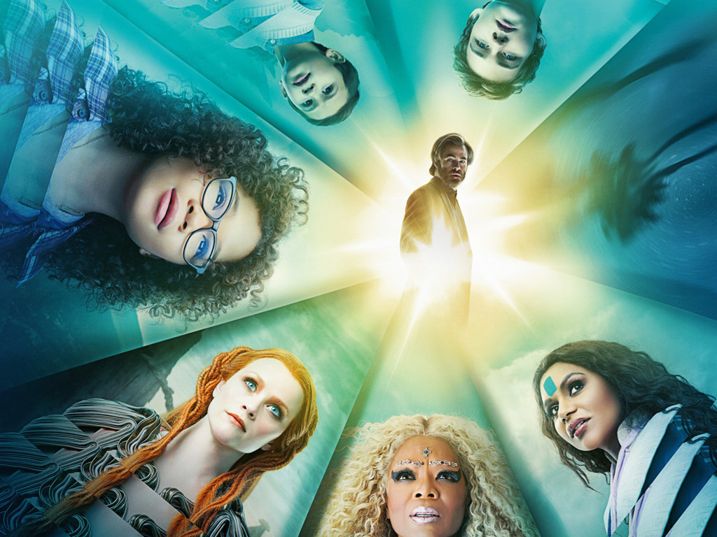 Movies Wallpaper: A Wrinkle in Time