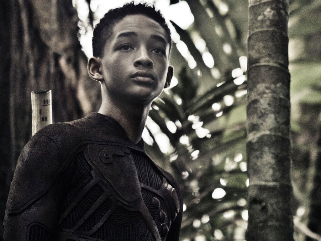 Movies Wallpaper: After Earth