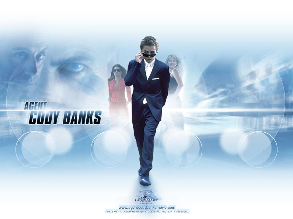 Movies Wallpaper: Agent Cody Banks