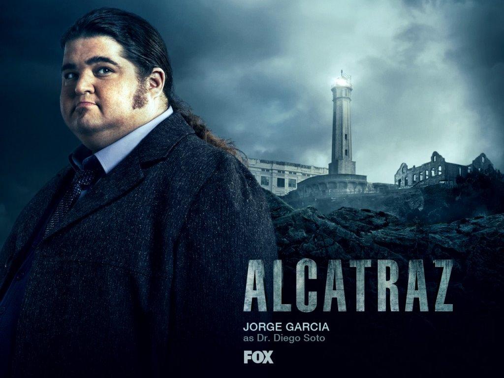 Movies Wallpaper: Alcatraz