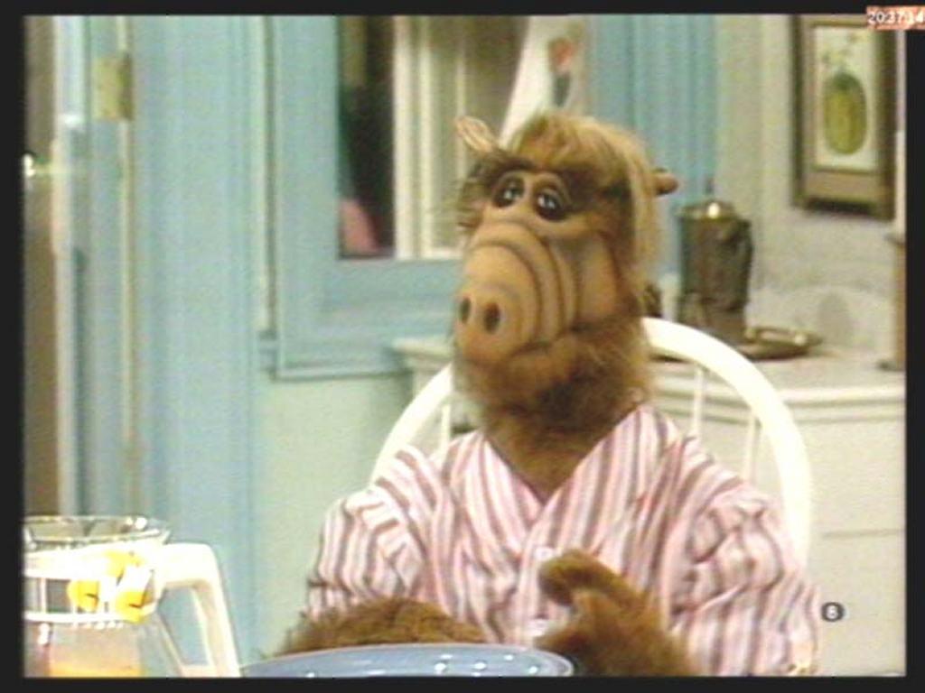 Movies Wallpaper: Alf