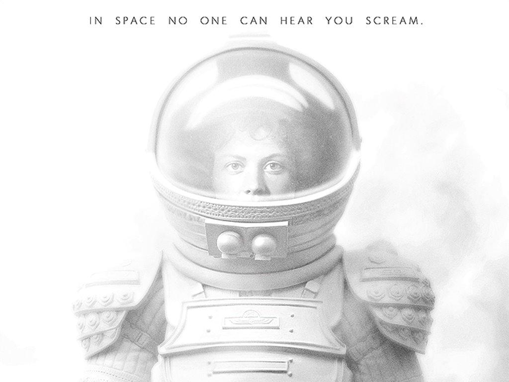 Movies Wallpaper: Alien