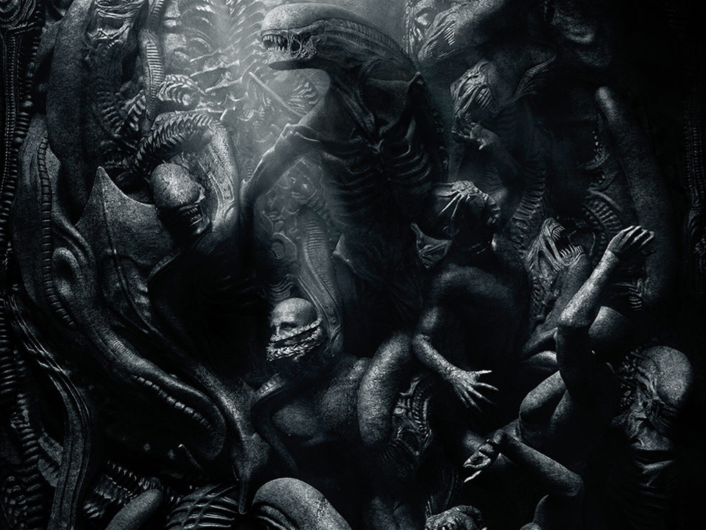 Movies Wallpaper: Alien Covenant