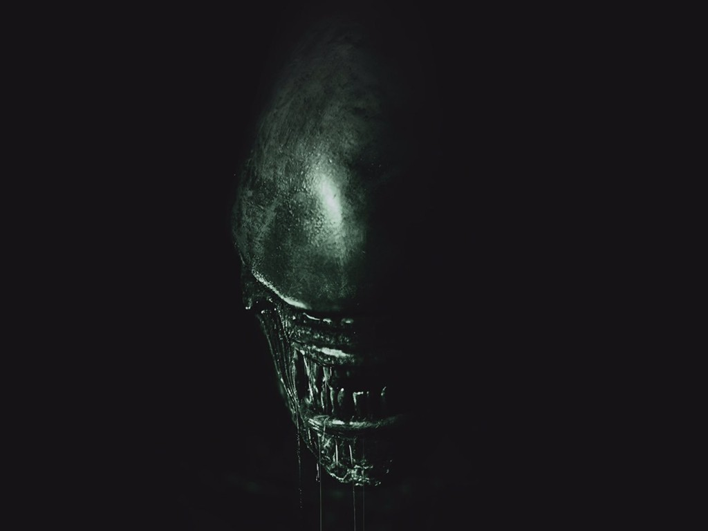 Movies Wallpaper: Alien Covenant