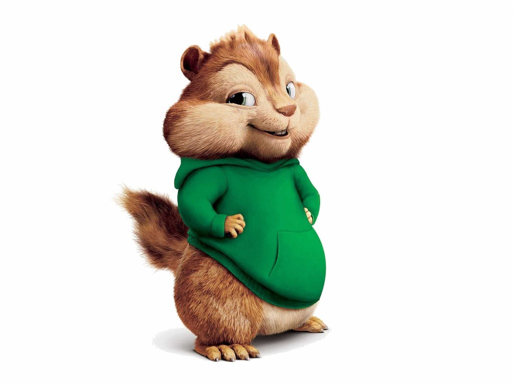 Movies Wallpaper: Alvin and the Chipmunks - Theodore