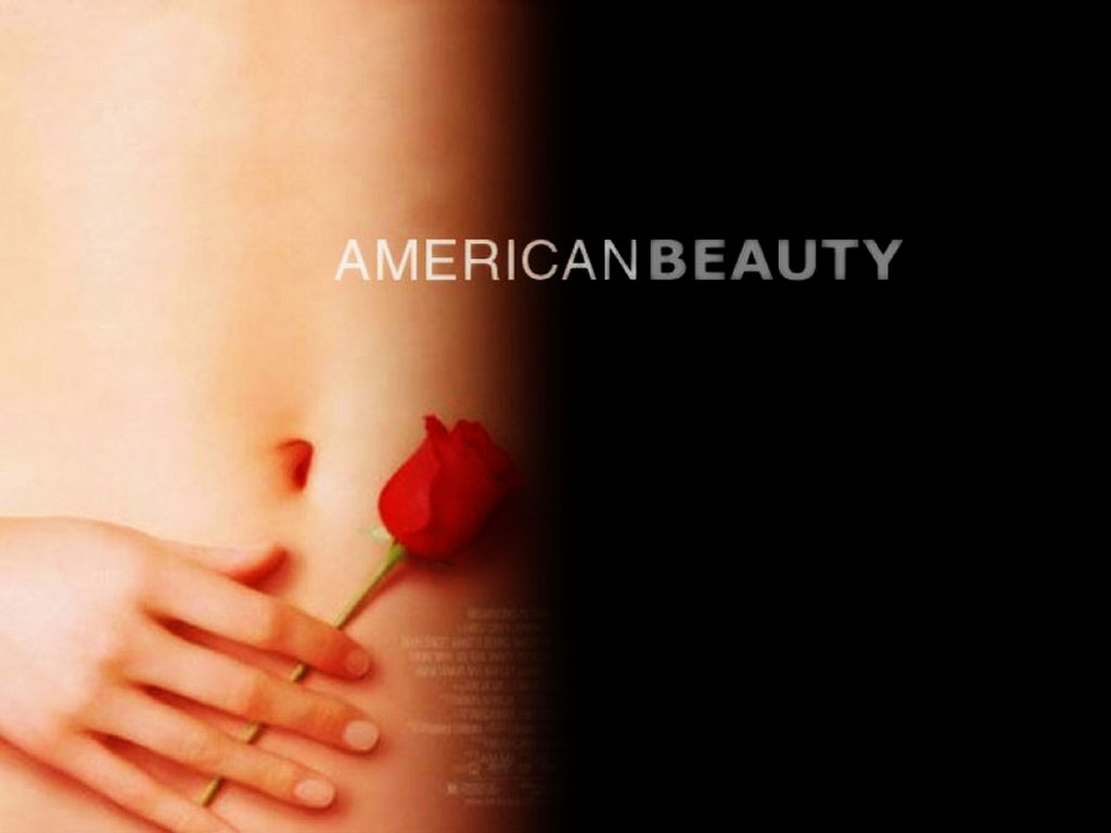 Movies Wallpaper: American Beauty