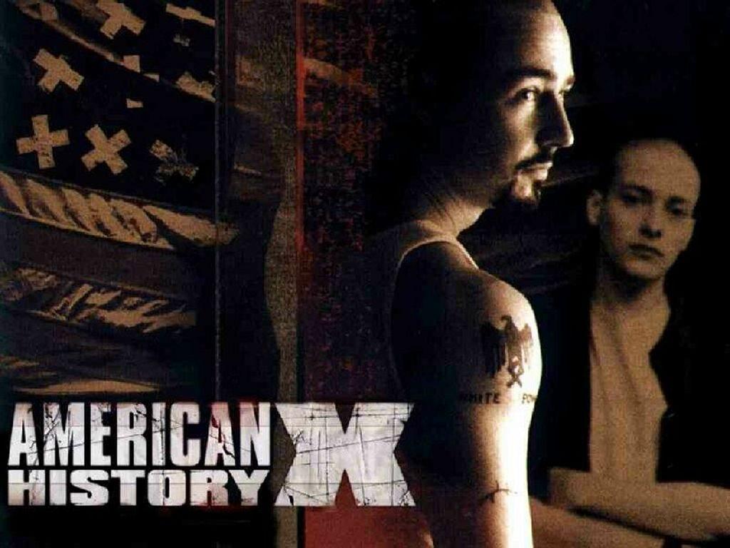 Movies Wallpaper: American History X