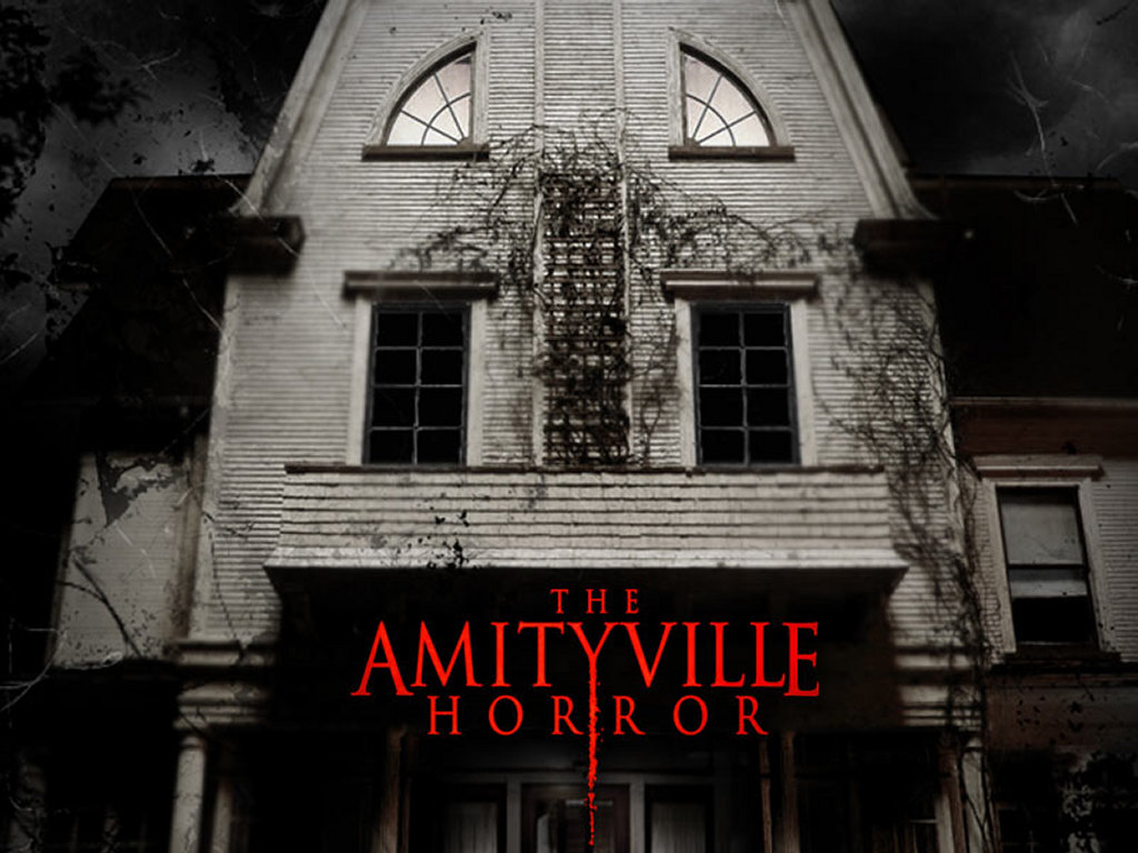 Movies Wallpaper: Amityville Horror
