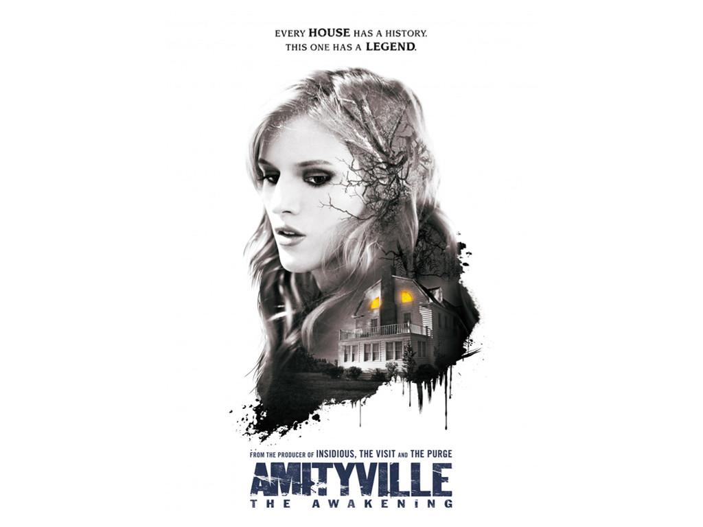 Movies Wallpaper: Amityville - The Awakening