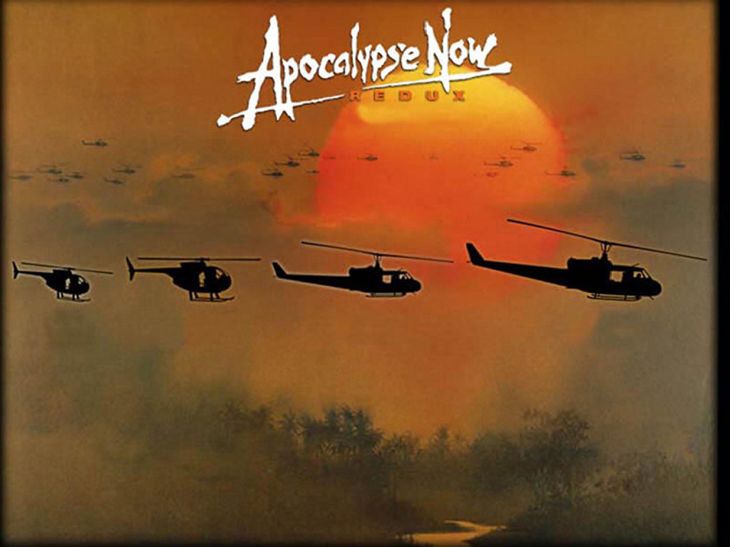 Movies Wallpaper: Apocalypse Now Redux