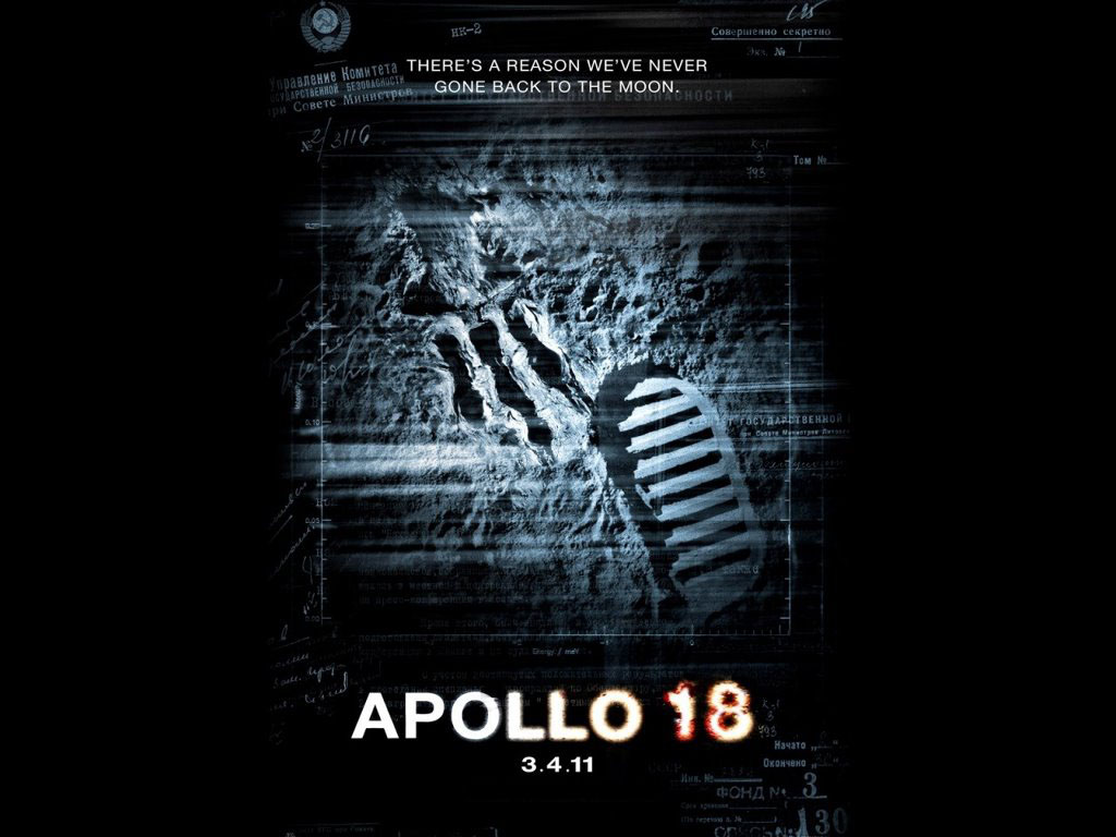 Movies Wallpaper: Apollo 18