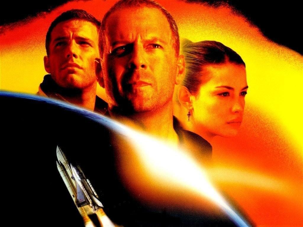 Movies Wallpaper: Armageddon