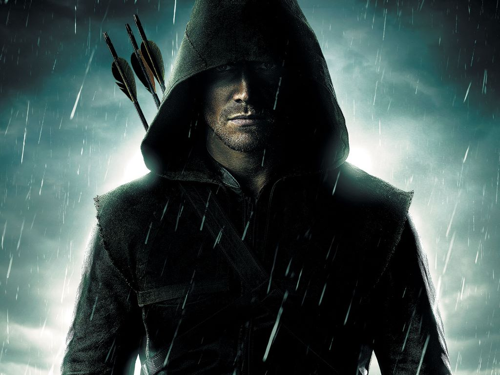 Movies Wallpaper: Arrow