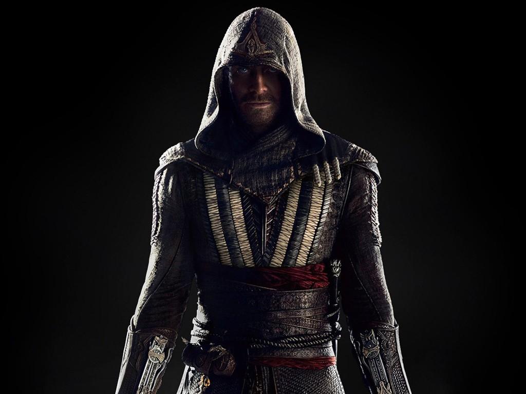 Movies Wallpaper: Assassin's Creed