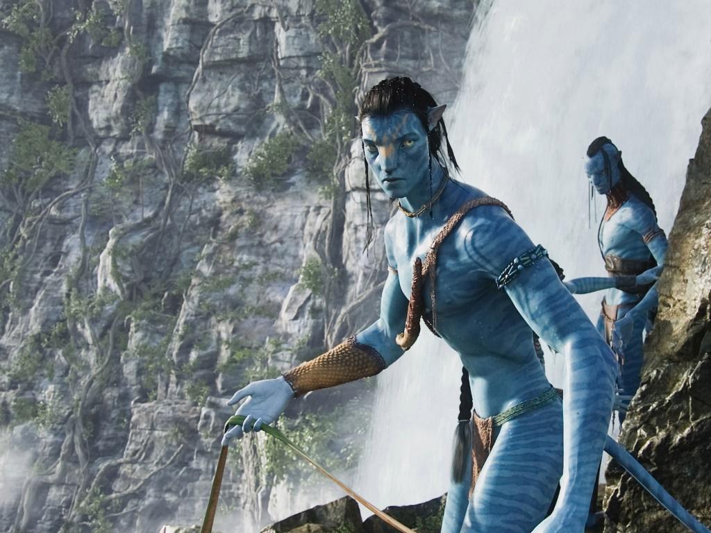 Movies Wallpaper: Avatar