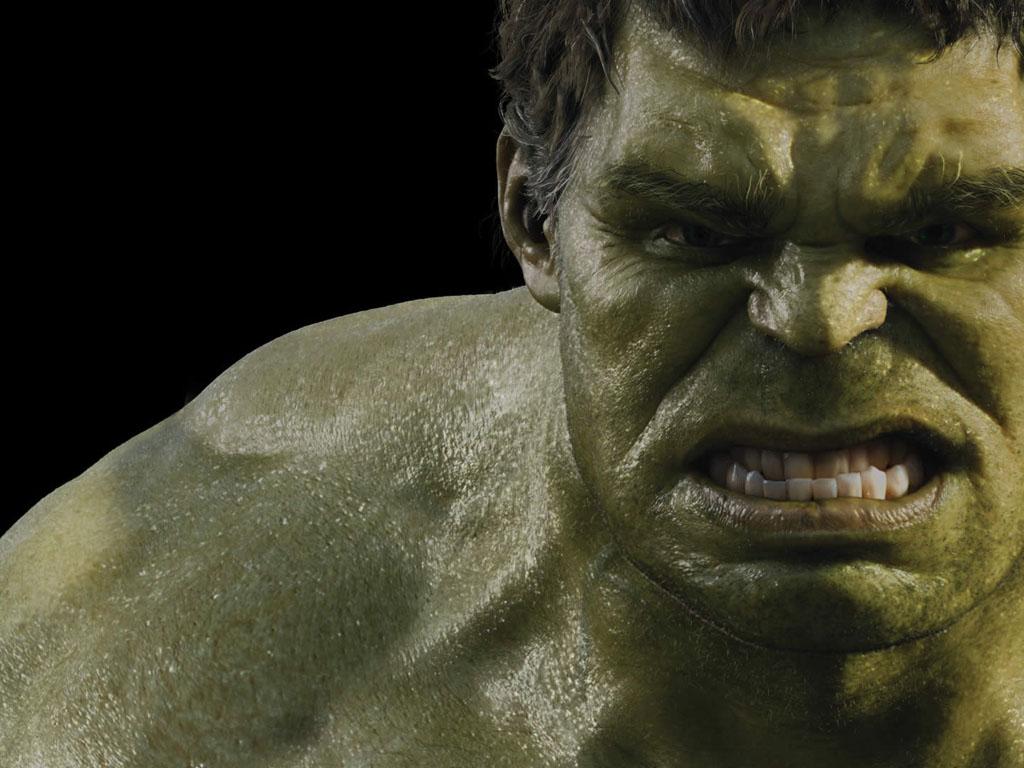 Movies Wallpaper: The Avengers - Hulk