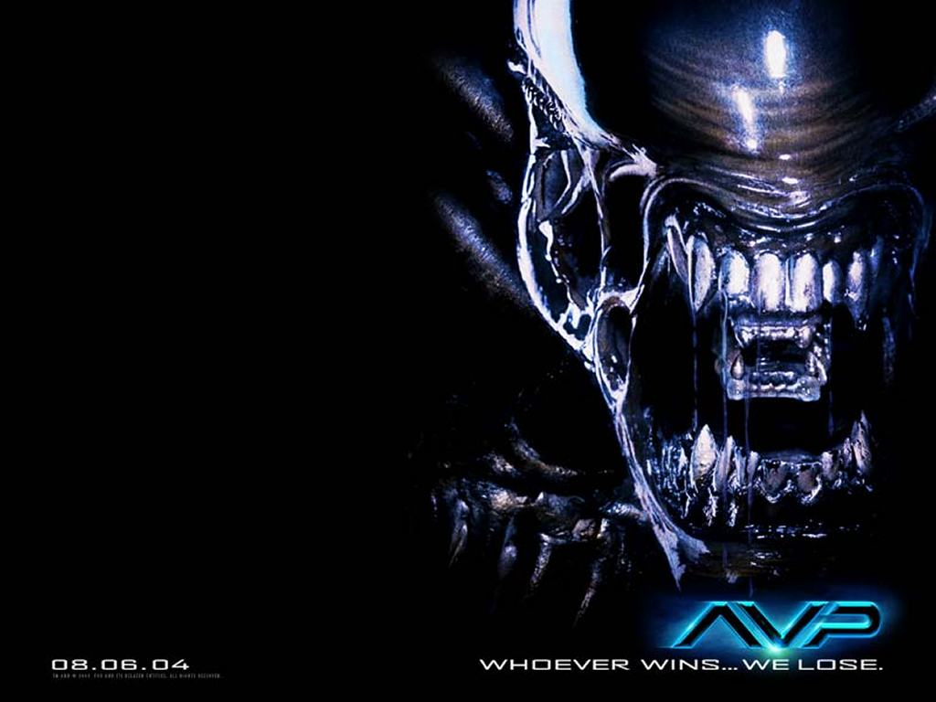 Movies Wallpaper: Aliens vs Predator - Alien