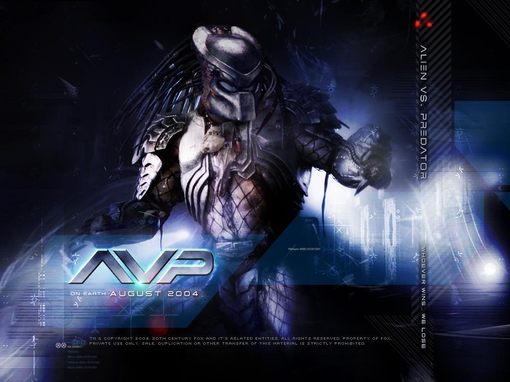 Movies Wallpaper: Aliens vs. Predator