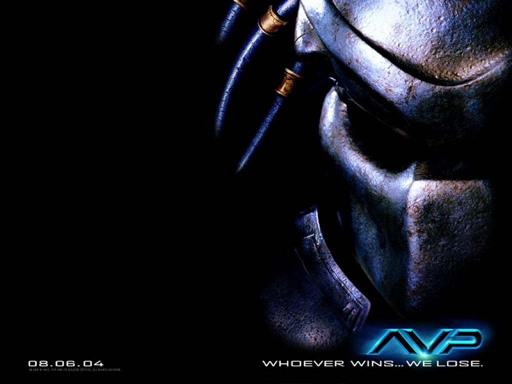 Movies Wallpaper: AvP - Predator