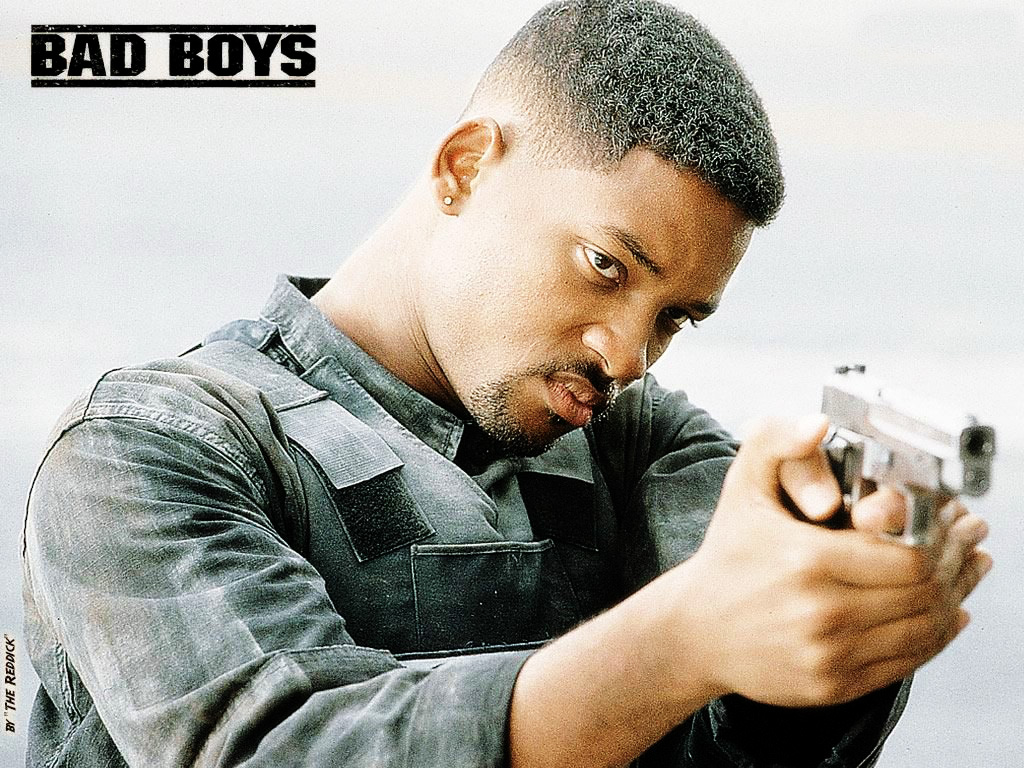 Movies Wallpaper: Bad Boys