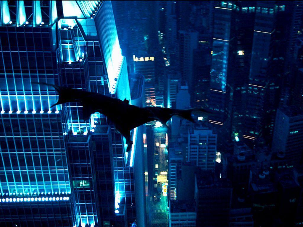 Movies Wallpaper: Batman - The Dark Knight