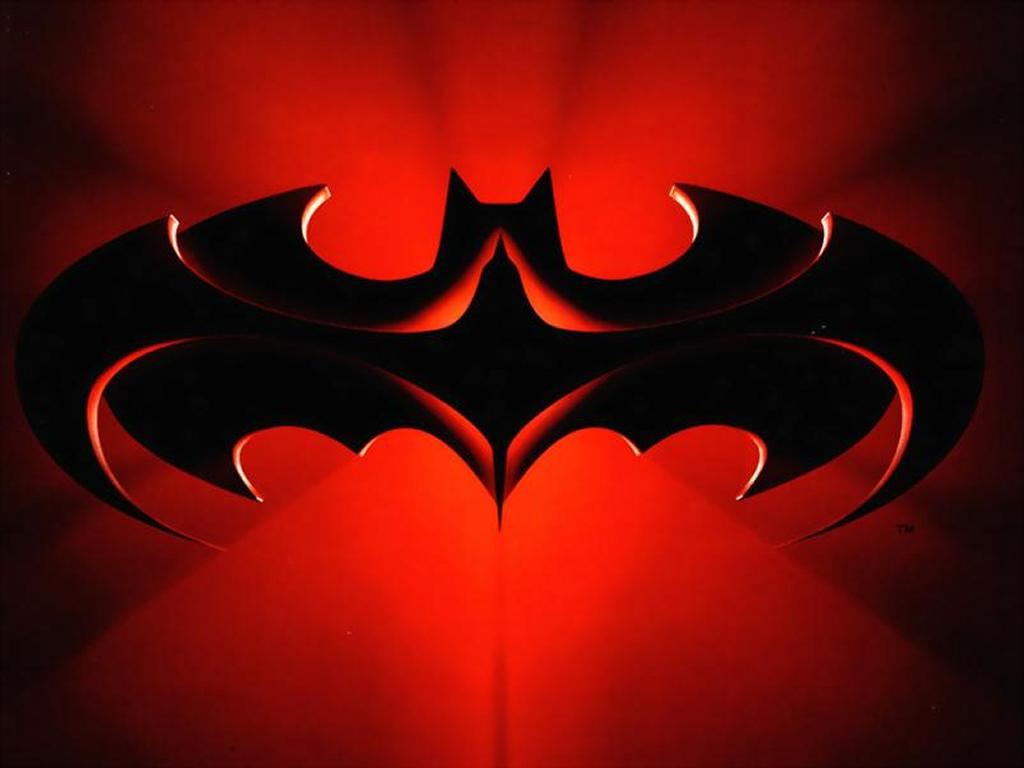 Movies Wallpaper: Batman Logo