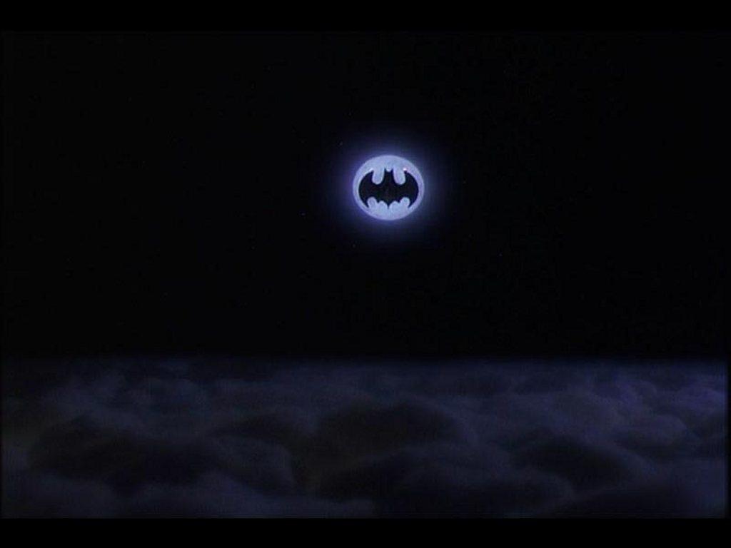 Movies Wallpaper: Batsign