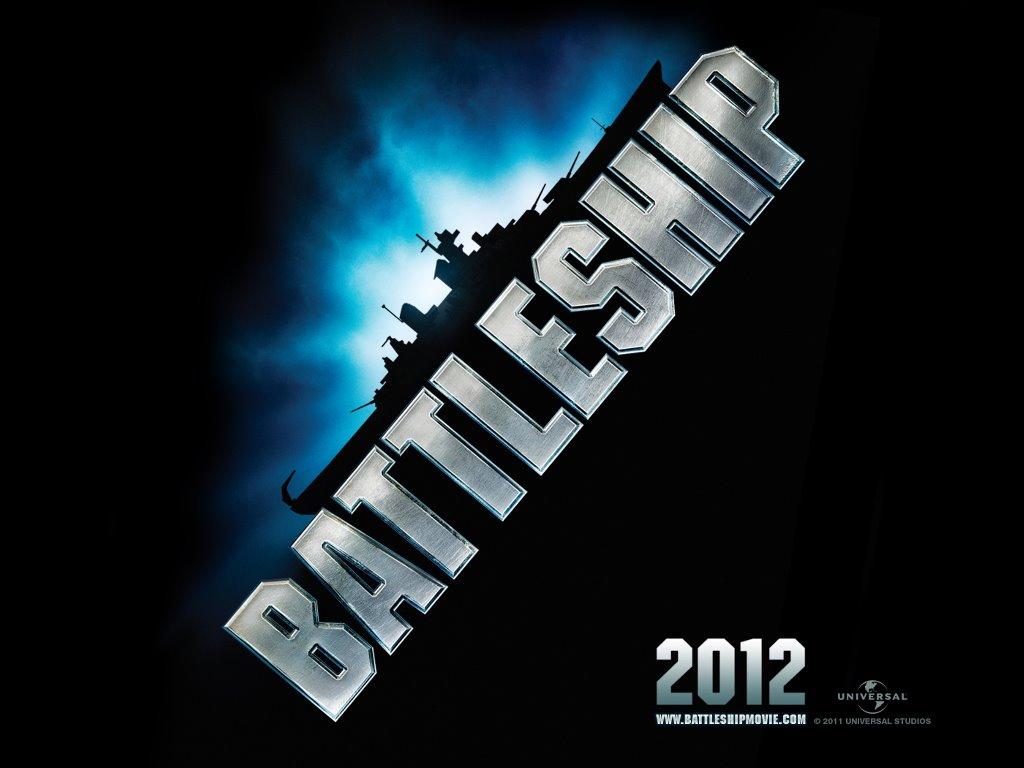 Movies Wallpaper: Battleship