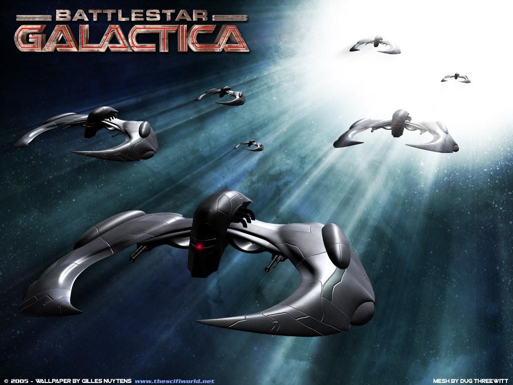 Movies Wallpaper: Battlestar Galactica