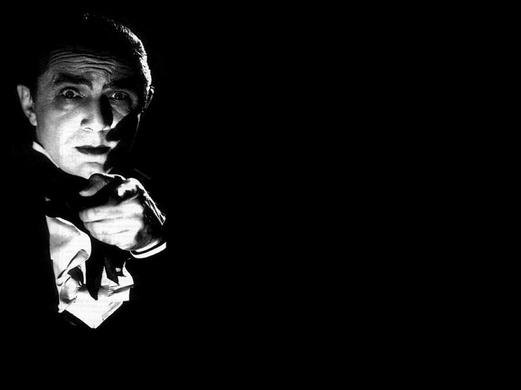 Movies Wallpaper: Bela Lugosi - Dracula