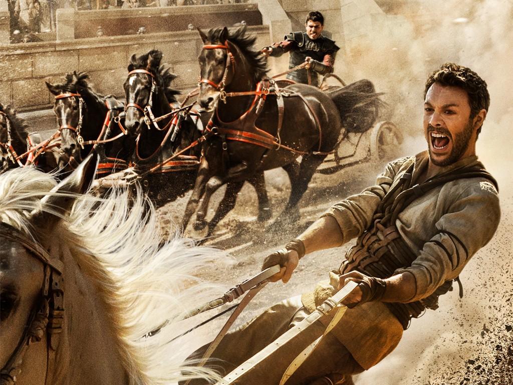 Movies Wallpaper: Ben-Hur (2016)