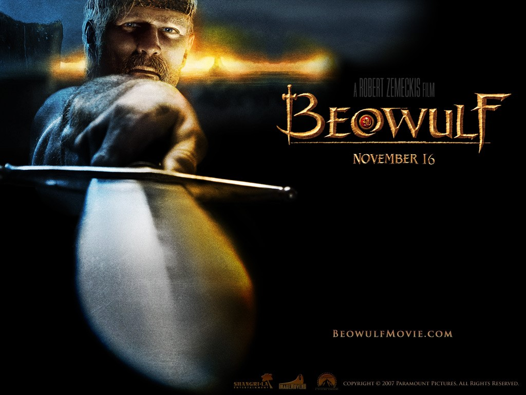 Movies Wallpaper: Beowulf