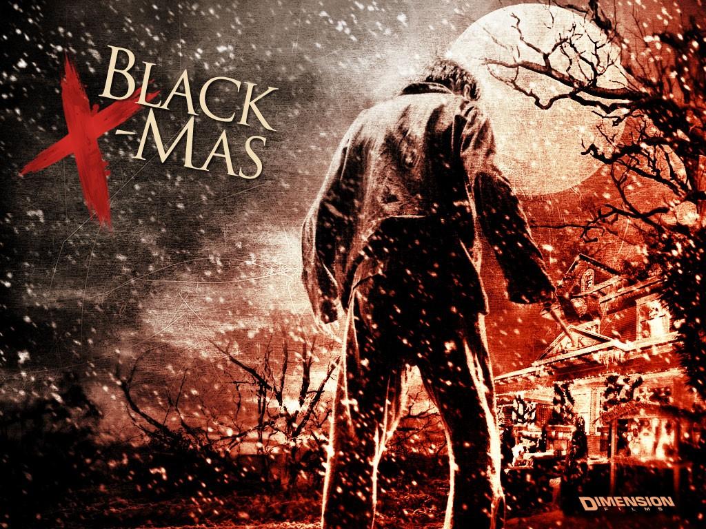 Movies Wallpaper: Black X-Mas