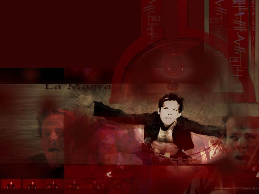 Movies Wallpaper: Blade - La Magra