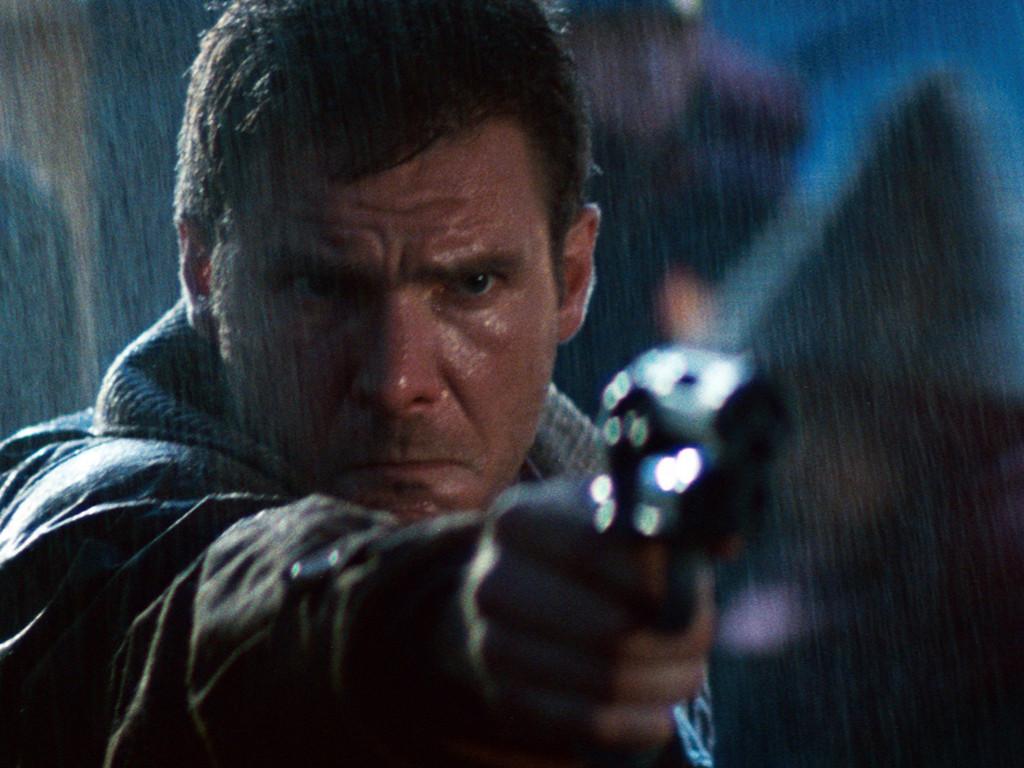 Movies Wallpaper: Blade Runner