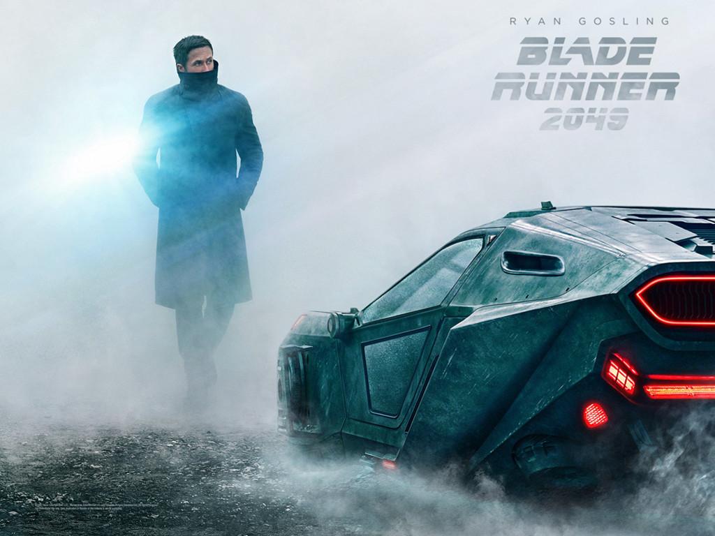 Movies Wallpaper: Blade Runner 2049