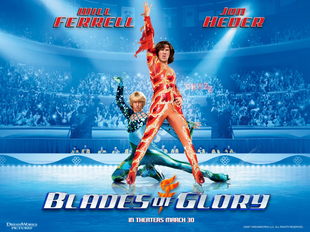 Movies Wallpaper: Blades of Glory