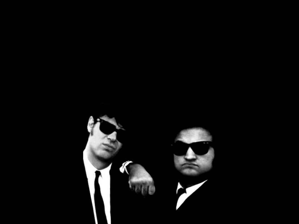 Movies Wallpaper: The Blues Brothers