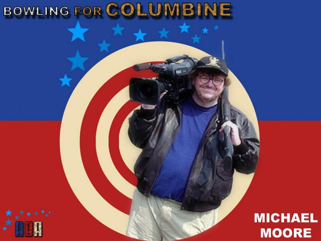 Movies Wallpaper: Bowling for Columbine