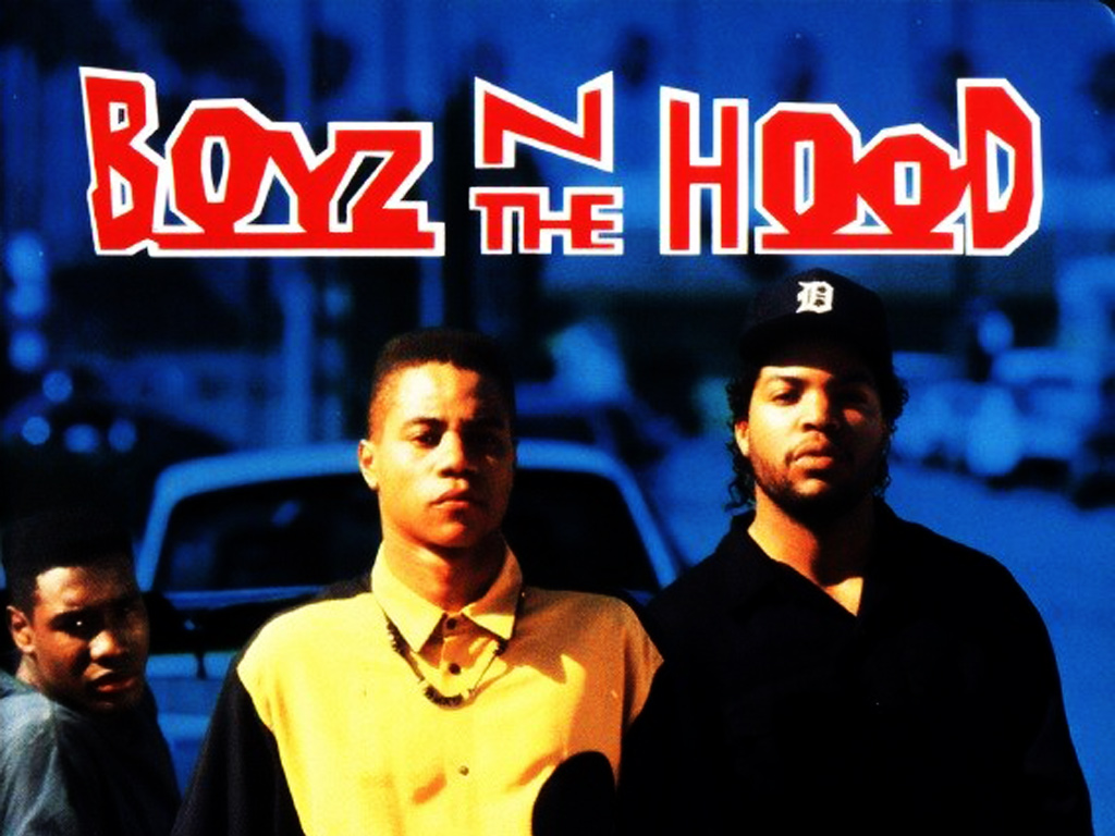 Movies Wallpaper: Boyz N The Hood