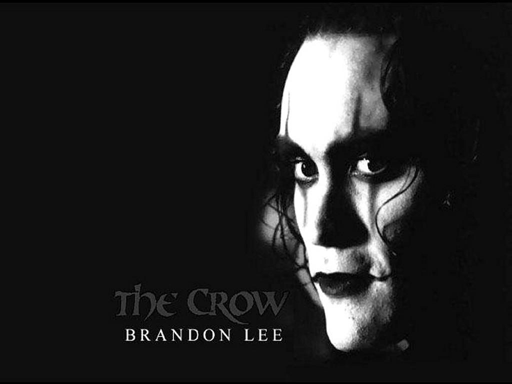 Movies Wallpaper: Brandon Lee - Eternal Crow